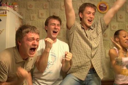 В прокате фильм Андрея Зайцева «Бездельники» по песням Виктора Цоя