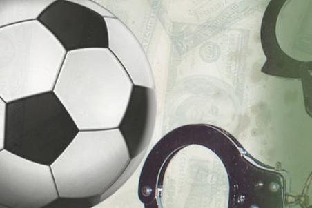 В Госдуме готовится законопроект, согласно которому договорные матчи будут караться тюремными сроками
