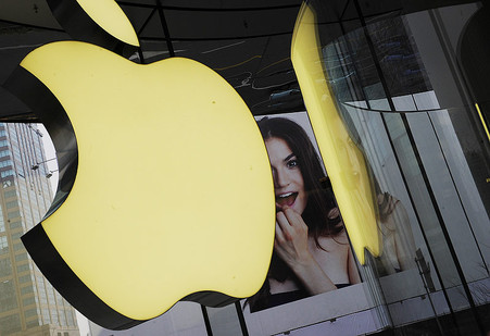 Суд США снизил штраф Samsung в деле с Apple на 43%