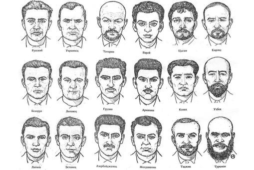 Путин не против того, чтобы запретить упоминания национальности преступников