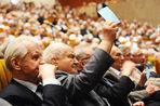 Новый президиум РАН: выдающиеся физики, директор Эрмитажа, ректор МГУ и «поклонник Петрика» Алдошин