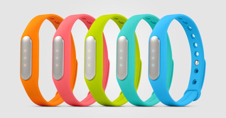 Xiaomi Mi Band ���� ������ «�����» ������� �� ����������� ����/��������