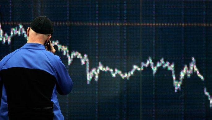 ВСША назвали сроки нового финансового кризиса