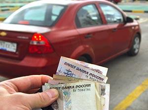 Транспортный налог по новой схеме приморцы начнут платить с 2013 года.