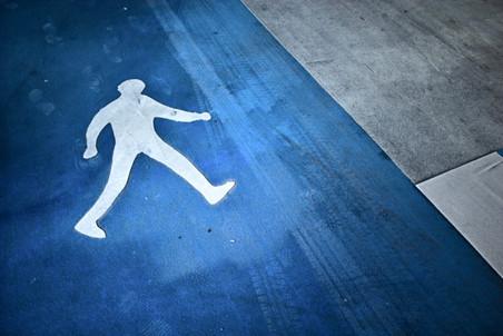 ГАИ ищет водителя, сбившего 17-летнюю студентку