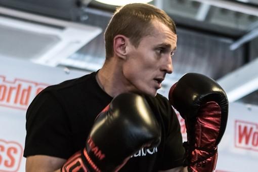 Трояновский боксирует, как зверь— руководитель IBF