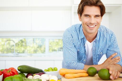 Кто готовит лучше мужчины или женщины