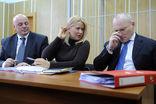 Мосгорсуд признал законным продление ареста фигурантке дела «Оборонсервиса» Васильевой