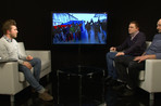 О том, что происходит на Украине, рассказали журналисты Максим Солопов и Аркадий Бабченко
