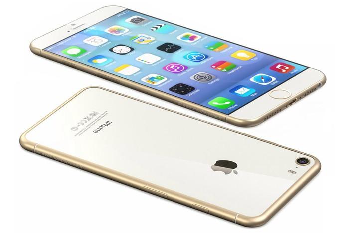 Пять вещей, которые нужно знать про iPhone 6