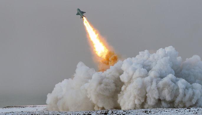Украина «задавит» Российскую Федерацию «крутым оружием»