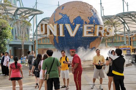 В Москве построят парк развлечений Universal
