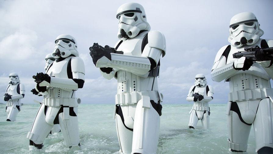 Disney снимет сериал помотивам «Звёздных войн» для своего потокового сервиса