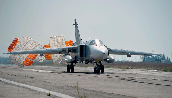 Никакой атаки на русский конвой вСирии небыло— МинобороныРФ