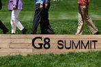 Перед саммитом G8 не решены принципиальные противоречия образования трансатлантического торгового союза