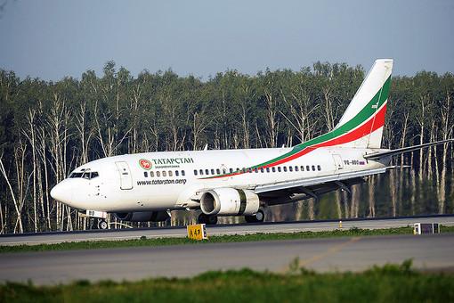 Росавиация рекомендует аннулировать сертификат авиакомпании «Татарстан»