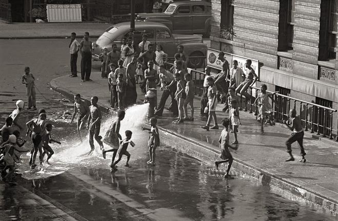 ������ �����. ��� ��������, ������, ���-����, 1948. � The Gordon Parks Foundation