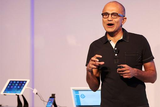 Microsoft Corp. представила пакет приложений Office для планшетных компьютеров iPad