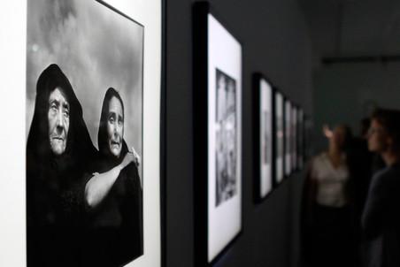 В Мультимедиа Арт музее открылась выставка Стенли Кубрика
