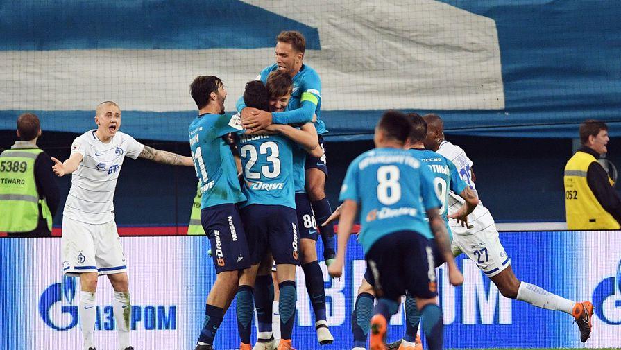 «Зенит» проведет товарищеский матч с«Интером» Спаллетти