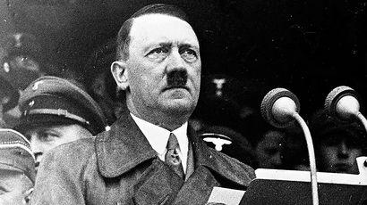 Как в Германии официально утвердили свастику и антисемитские законы