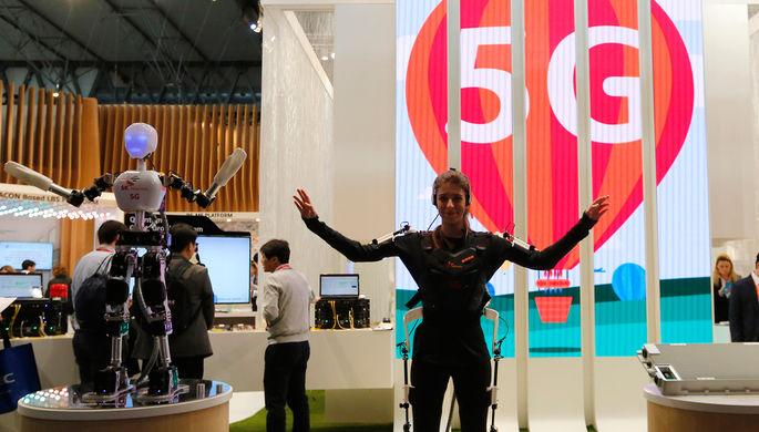 В Российской Федерации запустили первую открытую для бизнеса зону исследования 5G