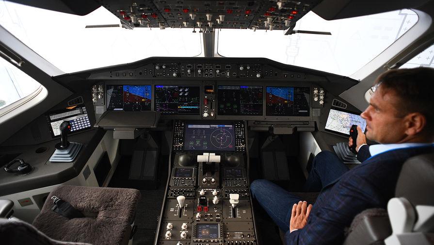 США могут запретить поставки Китаю авиадвигателей