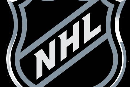 Национальная хоккейная лига нхл