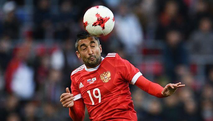 Украина опустилась нашесть позиций— Рейтинг ФИФА