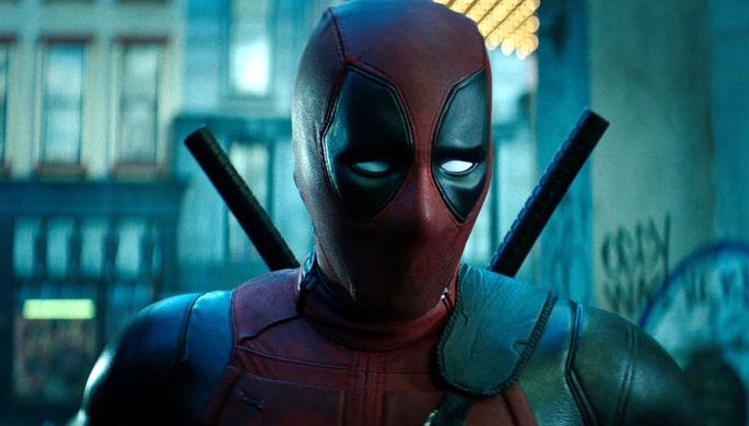 Три фильма Marvel вошли в10-ку самых ожидаемых картин года