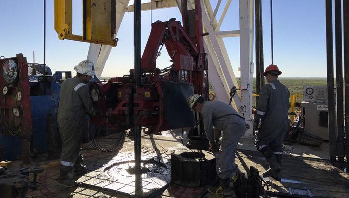 Власти разрешат добычу сланцевой нефти в Российской Федерации с2019 года