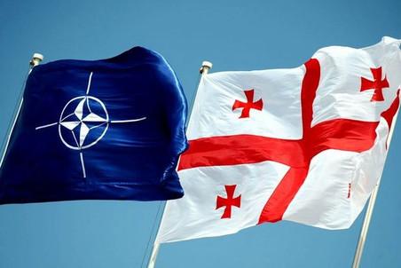 В сенат США внесен законопроект об углублении военного сотрудничества с кандидатами в НАТО, в том числе с Грузией