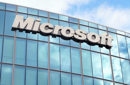 ��� �� ���������� Microsoft � ���������� ������