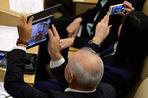 Законопроект о выборах партий в Госдуму получил поправки