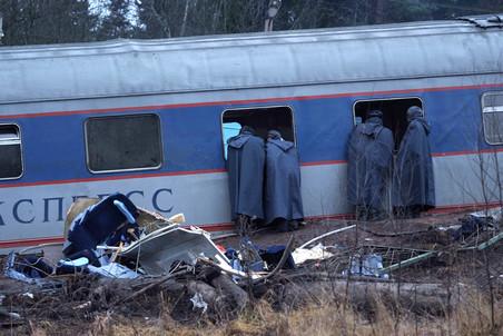 Гособвинение требует пожизненного заключения для обвиняемых в подрыве «Невского экспресса»