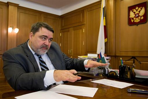Игорь Артемьев, глава Федеральной антимонопольной службы