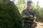 Курсанту института внутренних войск МВД предъявлено обвинение в убийстве семьи петербургского спецзовца ФСКН