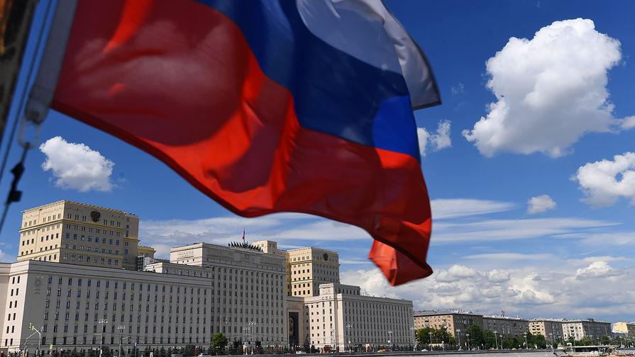 Минобороны заявило об успешном испытании новой ракеты системы ПРО