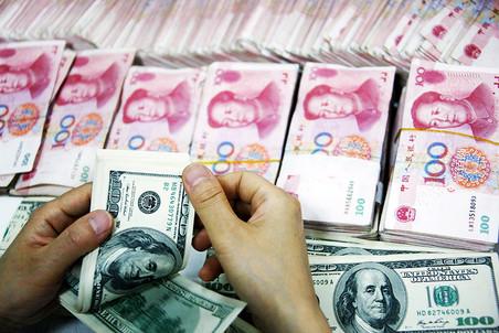 Товары из Китая дорожают из-за роста доллара и юаня