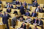 Депутаты раскритиковали инициаторов возвращения графы «против всех», но идею одобрили