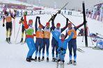 «Газета.Ru» ведет текстовый онлайн 8-го дня Белой Паралимпиады-2014 в Сочи