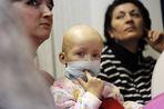 Репортаж «Газеты.Ru» о работе детской выездной службы помощи хосписам «Вера»