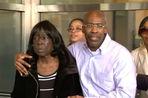 В США вышел на свободу мужчина, по ошибке отсидевший 24 года