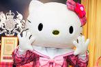 LA Times: ïåðñîíàæ Hello Kitty îêàçàëñÿ íå êîøêîé