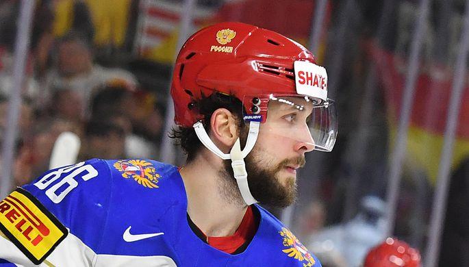 Команда Тихоокеанского дивизиона одолела вфинале Матча звёзд НХЛ