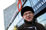 Сопредседатель РПР-ПАРНАС Владимир Рыжков в интервью «Газете.Ru» прогнозирует, что массовых протестов в России в ближайшее время не будет
