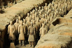 Археологи установили, что производство оружия для Терракотовой армии было поставлено на поток