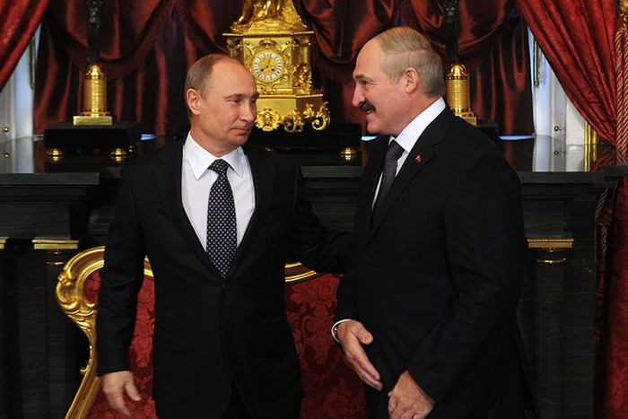 Лукашенко рассчитывает оперативно провести заседание ВГС