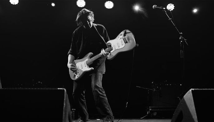 Скончался Гленн Бранка— американский гитарист и автор