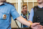 На контроль над Ярославлем претендуют сразу два заместителя арестованного Урлашова